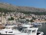г.Дубровник, городская гавань