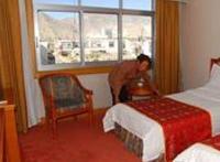 Фото отеля Shang Bala Hotel