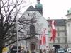 Фотография Церковь Хофкирхе в Инсбруке