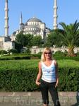 знакомство со Стамбулом