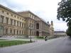 Фотография Резиденция в Мюнхене