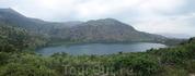 Озеро Курнас - единственное пресноводное и самое большое озеро Крита. Можно увидеть в воде или на берегу черепашек.