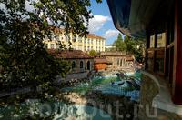 Белградский зоопарк