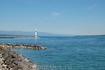 Женева, озеро