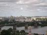 Канавинский мост — первый из постоянных мостов через реку Ока, расположенный на территории Нижнего Новгорода. Первоначальное название — «Окский». Соединяет ...
