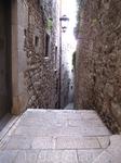 Эль Каль - еврейский квартал средневековой Жироны. Евреи появились в городе около 880-го г., когда некий граф Дела купил загородное именье и переселил ...