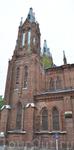 Путешествие в Смоленск. Католический храм