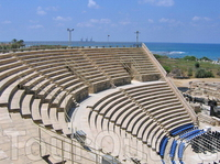 Амфитеатр царя Ирода