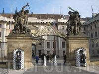 Терезианский дворец