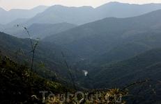 В полной мере насладился природой и красотой Лао