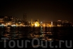 Пролив Босфор.Встречаем новый год на кораблике.