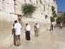 Обычно под Западной Стеной понимается 57 метров открытого фрагмента древней стены, расположенной на западном склоне Храмовой Горы. Этот фрагмент выходит ...