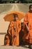 Монахи в Ангкоре