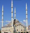 Фотография Мечеть в Манавгате