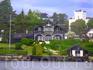 Дворцы и домики утопающие в зелени на берегу моря-это тоже Осло!