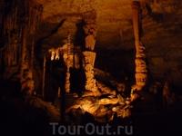 Драконовы пещеры