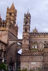 Фотография Кафедральный Собор Палермо