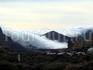 В горах рядом с вулканом Тейде