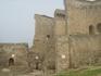 Генуэзская крепость. Входные ворота 1.