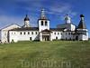 Фотография Ферапонтов монастырь