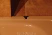 Самый большой недостаток в номере,- скол эмали в ванной комнате. Ужас!!! Специально для любителей писать всякий бред про этот отель...