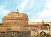 Фотография Замок Святого Ангела