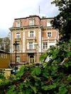 Фотография отеля Bristol Villa Tereza