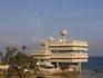 Лаборатория по изучению Океанов под Хайфом. Отправляемся в сторону святых мест.
