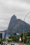 Статуя Христа Спасителя - главная достопримечательность Рио-де-Жанейро