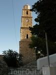 Emborio, башня