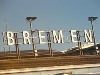 Аэропорт Бремен