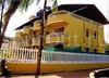 Фотография отеля Villa Theresa