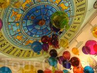 воздушные стеклянные шары