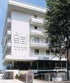 Фотография отеля Alisei Palace Rimini