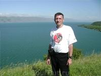 16 августа 2009. г.Севан.