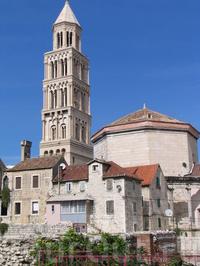 Кафедральный собор Св. Домния в Сплите