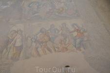 Пафос – Курион Вы познакомитесь с историей и легендами одно¬го из красивейших городов Кипра. Направляясь в Пафос, вы сделаете вашу первую остановку в ...