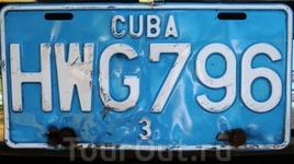 Фото 59 рассказа Куба 2011 Куба