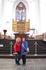 алтарь в Мариацком Костеле (Гданьск)