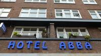 Фото отеля ABBA Hotel