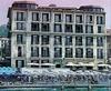Фотография отеля Hotel Parigi