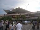Аэропорт в городе Гавана