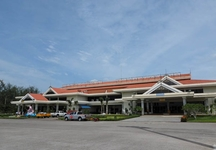 Аэропорт Накхонситхаммарат