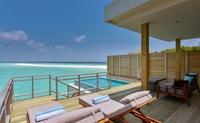 Фото отеля Dhigali Maldives