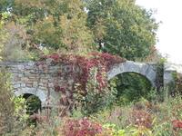 развалины замка в Теребовле