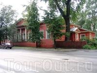 Улицы Вологды