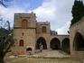 Крепость в центре Айя-Напы