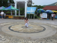 буддистский центр Наньшань