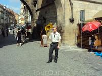 Фото 20 рассказа тур в Чехию с посещением Вены и Дрездена Прага