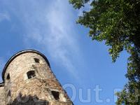 Райская башня